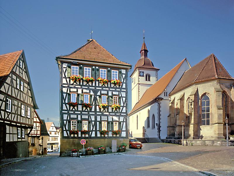 Knittlingen Faust